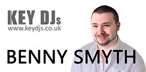 Benny Smyth DJ Birmingham