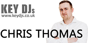 Chris Thomas DJ Birmingham