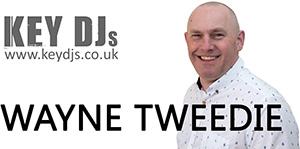 Wayne Tweedie DJ Birmingham