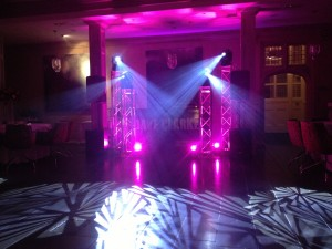 Hampton Manor Wedding DJs